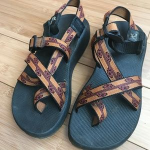 Chacos Womens Size 7 Womens Sandal Classic Z